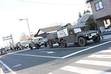 Fukushima Minamisoma Support / Japan Self-Defense Forces